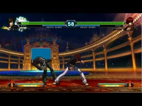 Enjoy The King of Fighters XIII in Arcades? Well, Consoles Get Exclusive Content