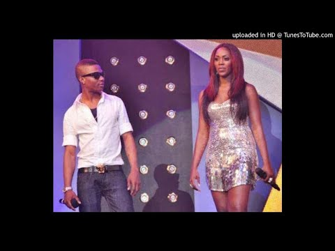 Watch Wizkid And Tiwa Savage's Electrifying Performance At CAF Awards 2017