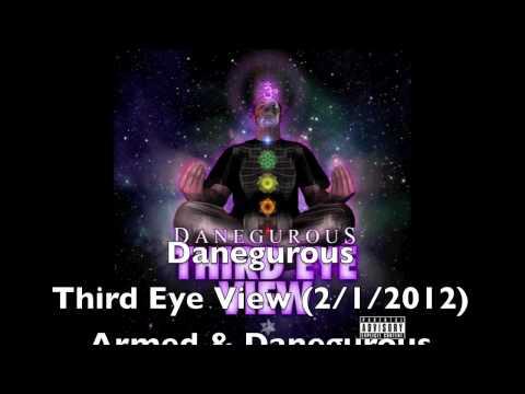 Danegurous - 08 - Armed & Danegurous (Feat. Ganjak)(Prod. By Symphonic)