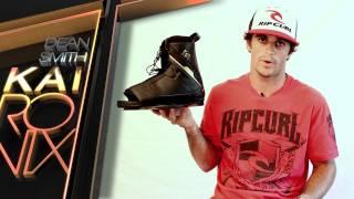 Ronix Kai OT Wakeboard Boots 2012