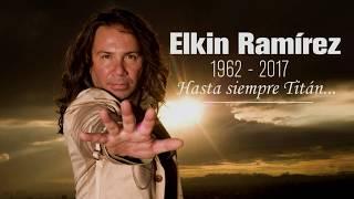 INSTRU-MENTAL - Palabras que Sangran (Homenaje al Maestro Elkin Ramírez - KRAKEN)