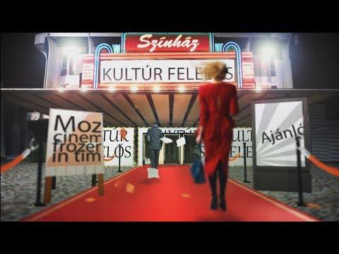 Bánó András – KULTÚRFELELŐS 54. rész – Rockenbauer Zoltán