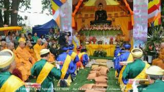 Sự Thật Về Lễ Khai Mạc Phật Ngọc Tại Paris Pháp Quốc