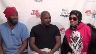 Juan & Gee's Gentlemen's Ball, I AM DELIVERT, Kim Kardashian Debate, Love & Hip Hop & A Lot More