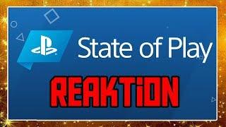 🔴 SONY DIRECT?! - STATE OF PLAY - PS4 & PSVR News 🎇 Domtendos Live Reaktion