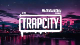 Download Lagu DJ Snake - Magenta Riddim Mp3