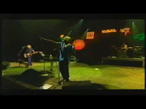 ClivesVidCollection - R.E.M. - Losing My Religion live @ The Glastonbury Festival, England, 1999.