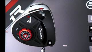 R1 Virtual App, TaylorMade Golfs Newest Driver in Augmented Reality