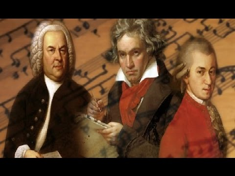 The Best Classical Music 2014