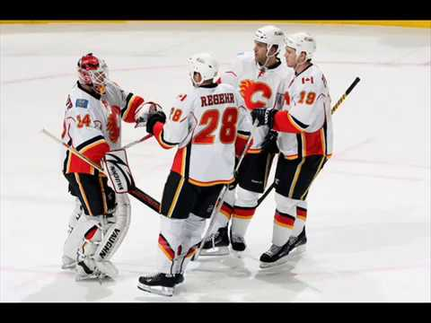 jekonmd - SLideshow about Calgary Flames -IDON'T OWN ANYTHING- enjoy:)