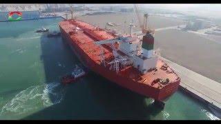 "Video Oman Drydock Delivers Crude Oil Tanker ""Saham"" MP3, 3GP, MP4, WEBM, AVI, FLV Juni 2018"