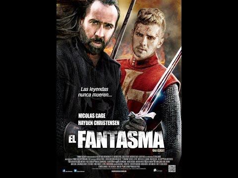 EL FANTASMA  / OUTCAST   - Trailer