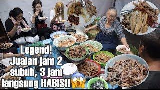 Download Video LEGEND! BUKA JAM 2 PAGI, 3 JAM KEMUDIAN HABIS LUDES! ENAK BANGET! #KULINERSOLO MP3 3GP MP4