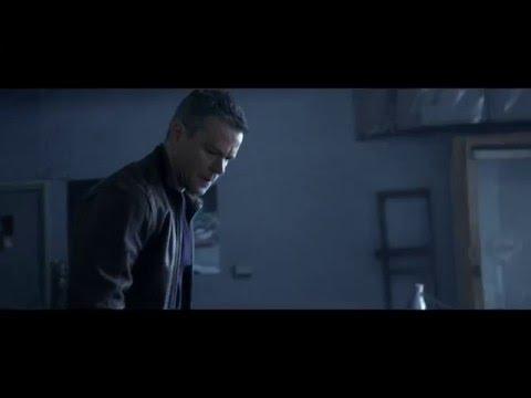 Jason Bourne (Teaser 'Fight')