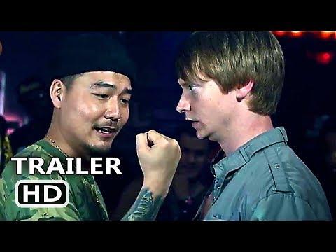 BODIED Official Trailer (2018) Eminem Rap Battles Movie HD