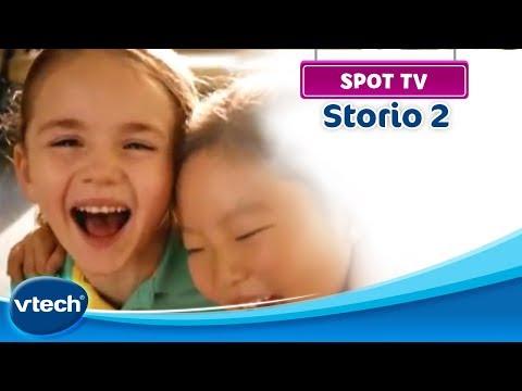 0 ODR : 10 euros remboursés sur Storio 2 et Storio 2 baby de Vtech