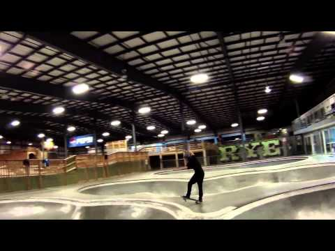 6th Ave Skateboards RyeEdit