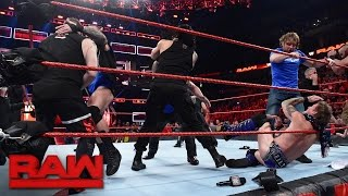 Nonton SmackDown LIVE Superstars invade Raw: Raw, Nov. 14, 2016 Film Subtitle Indonesia Streaming Movie Download