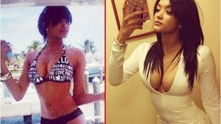 West Indies Cricketer Andre Russell's Wife Jassym Lora Has Changed over the Years