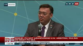 WATCH: ABS-CBN News Live Coverage | 27 April 2018
