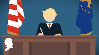 Click to play: Executive Orders in the Modern Era