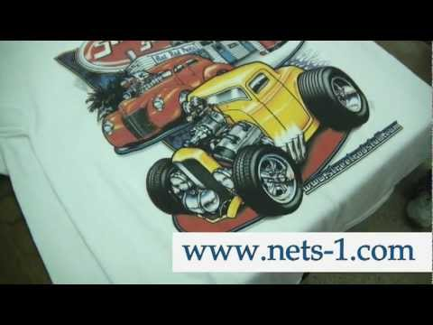 Business Branding – Affordable Solution for Your Small Business (NETS) Custom T-Shirts