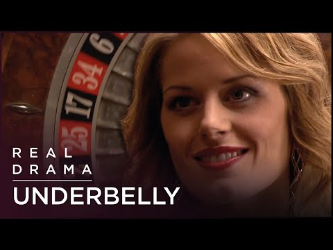 Wise Monkeys | Underbelly S1 EP7 | Real Drama