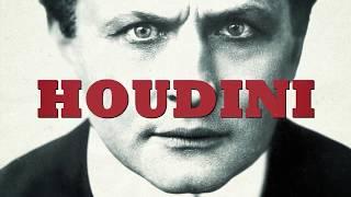 Houdini la reine de budapest