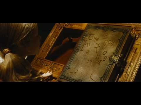 The Chronicles Of Narnia: The Voyage Of The Dawn Treader OFFICIAL TRAILER