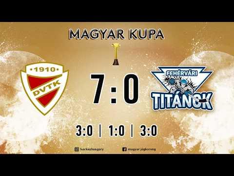 Magyar Kupa 2019/2020