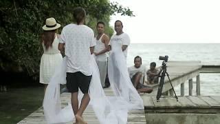 Mitha Talahatu - Tuhan Jaga Dia (Behind the Scene)
