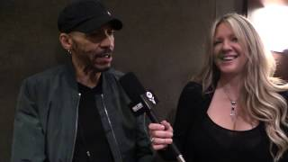 Red Carpet interview with Dug Pinnick!