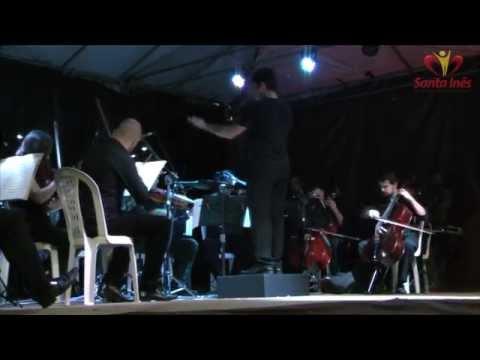 Academia Jovem Concertante se apresenta em Santa Inês