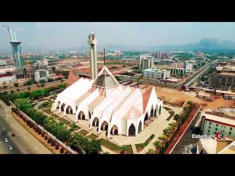 Top 10 Most Beautiful Cities in Nigeria