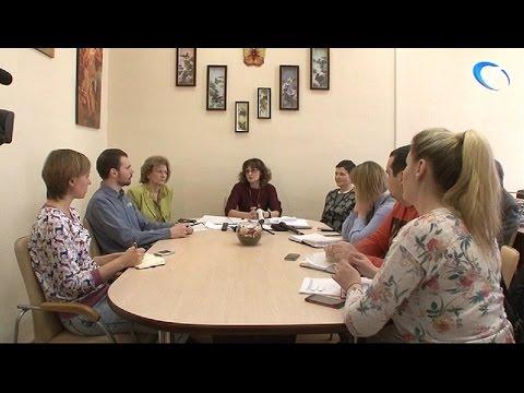 Развитие общего образования обсуждали на брифинге в профильном комитете городской администрации
