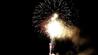 Have a happy and safe Independence Day.Note: This fireworks show was taken on July 3, 2017 at a community fireworks display show.Like all SchoolFreeware videos, this video allows for linking, embedding and sharing. Have Fun!This video was made by SchoolFreewarehttp://www.SchoolFreeware.comThis video was shot with an iPhone 7 Plus and edited with Magix Pro -  7/4/2017 Today