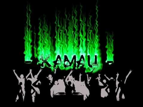 Kamau - A Quem Possa Interessar