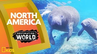 North America | Destination World