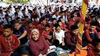 Kyai JABLAI ~ Peringatan Isra Mi'raj dan meyambut datangnya bulan Ramadhan