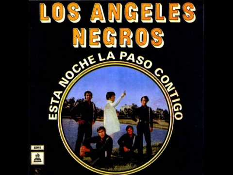 Los Angeles Negros Puerto vacio
