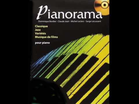 PIANORAMA DEMO