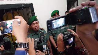 Video TNI Minta Maaf atas Insiden Amuk Prajuritnya MP3, 3GP, MP4, WEBM, AVI, FLV November 2017