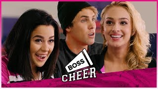 "Video BOSS CHEER  | Tessa & Tristan in ""Cheer Up"" | Ep. 1 MP3, 3GP, MP4, WEBM, AVI, FLV November 2018"
