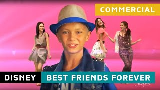 Disney BFF Promo - Belgie