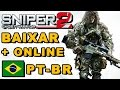 Sniper Ghost Warrior 2 Baixar Multiplayer Em Portugu s