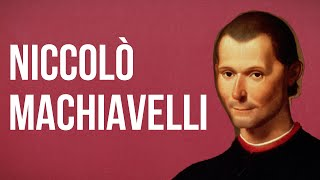 POLITICAL THEORY - Niccolò Machiavelli full download video download mp3 download music download