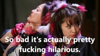 Nonton Samurai Princess  2009  Movie Review Rant  Film Subtitle Indonesia Streaming Movie Download