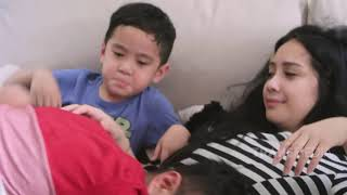 Video JANJI SUCI - Rafathar Kesel Ke Papa Gara Gara Liat Mama Sedih (5/5/19) Part 2 MP3, 3GP, MP4, WEBM, AVI, FLV Mei 2019
