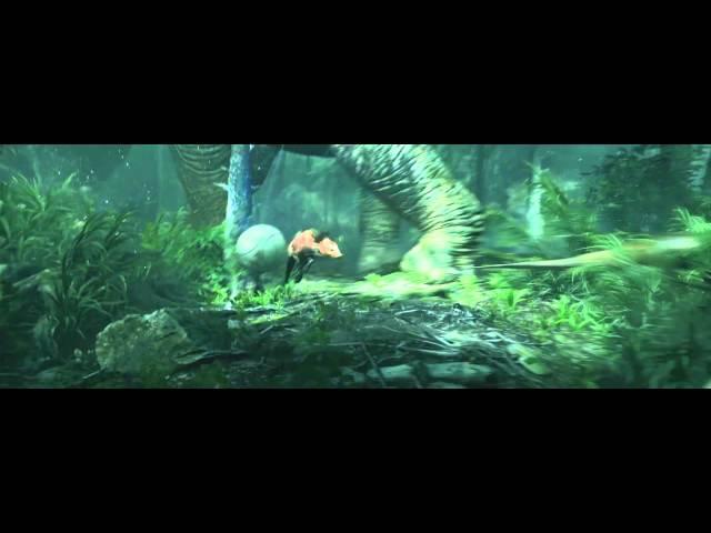 Robinson: The Journey | TRAILER | PlayStation VR | #PlayStationPGW
