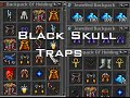Black Skull Trap Project Tibia by [Szo100]